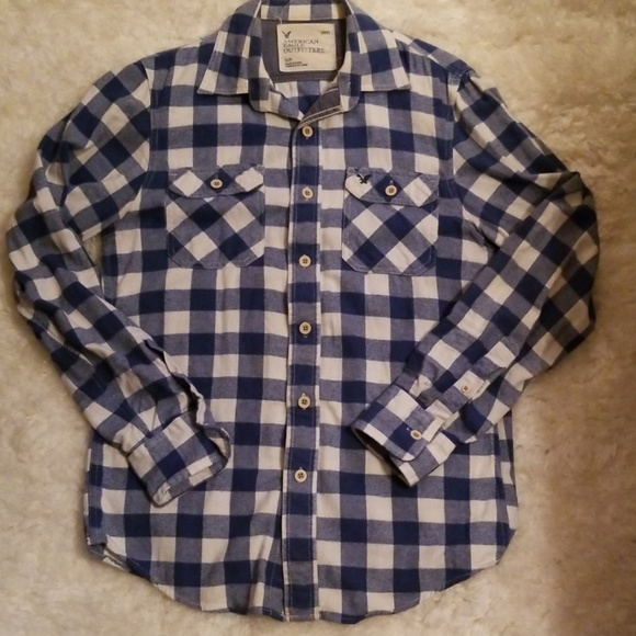 American Eagle Outfitters Other - American Eagle men's flannel